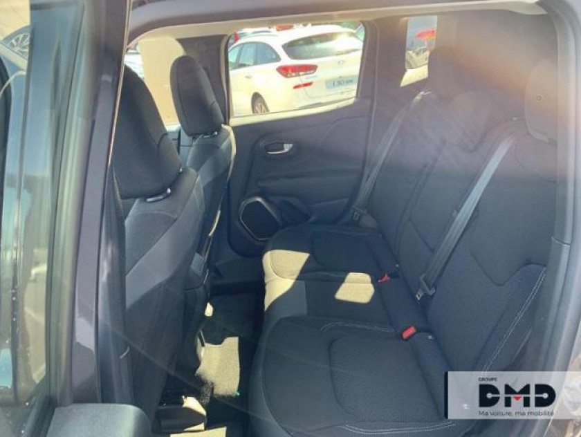 Jeep Renegade 1.0 Gse T3 120ch Limited - Visuel #10