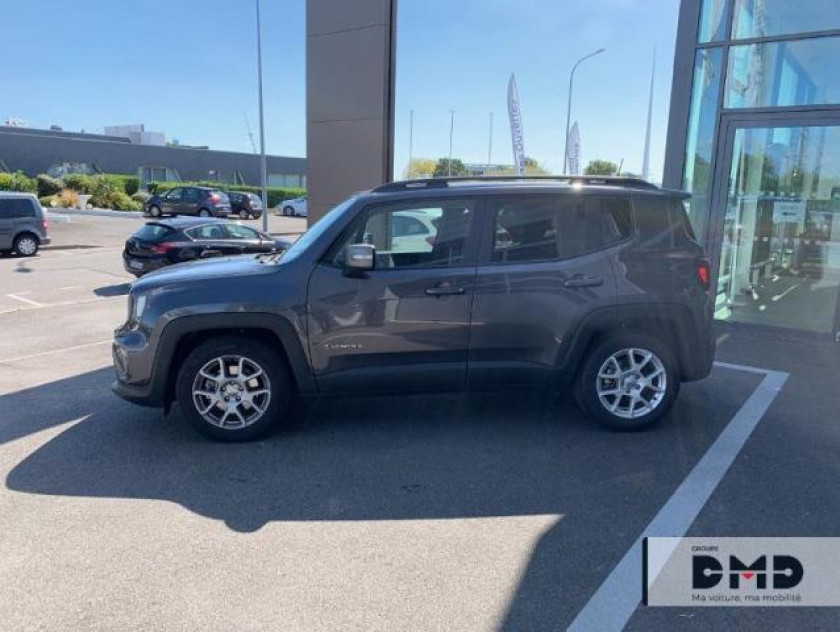 Jeep Renegade 1.0 Gse T3 120ch Limited - Visuel #2
