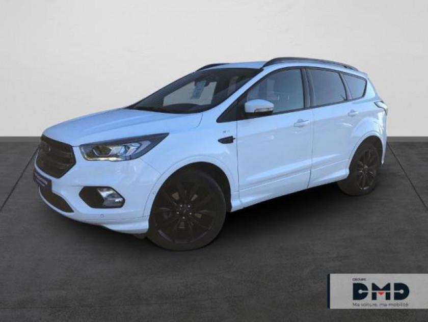 Ford Kuga 2.0 Tdci 150ch Stop&start St-line 4x2 - Visuel #1