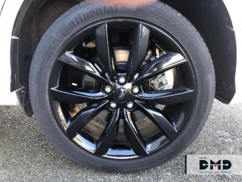 Ford Kuga 2.0 Tdci 150ch Stop&start St-line 4x2 - Visuel #13