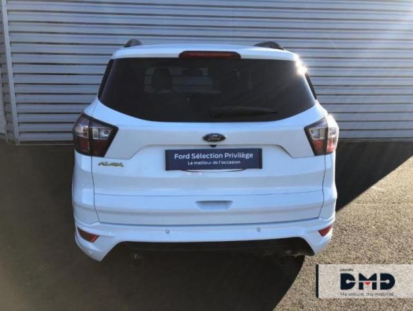 Ford Kuga 2.0 Tdci 150ch Stop&start St-line 4x2 - Visuel #11