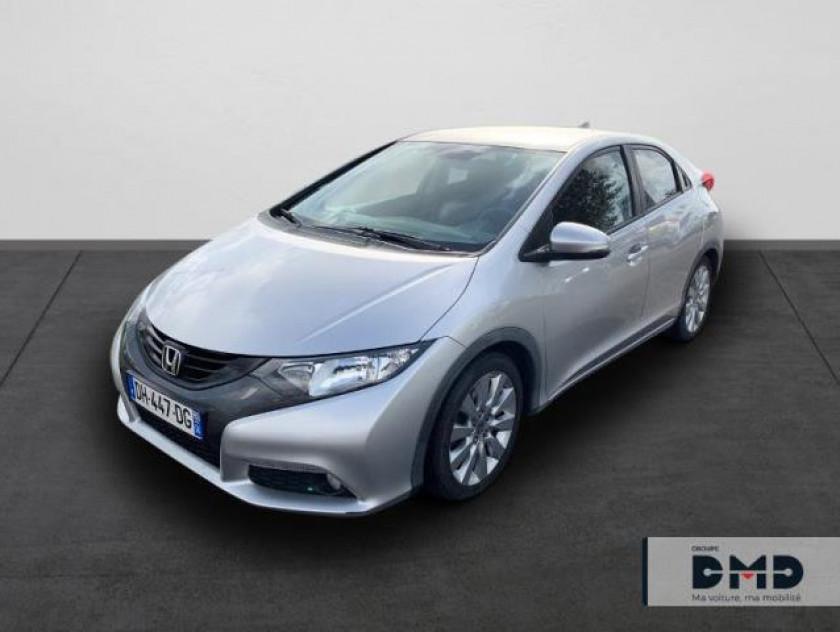 Honda Civic 1.4 I-vtec 100ch Executive - Visuel #1