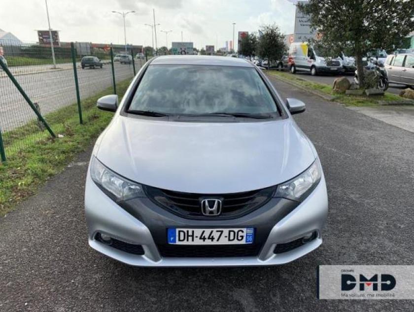 Honda Civic 1.4 I-vtec 100ch Executive - Visuel #4