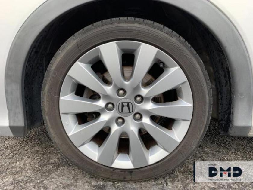 Honda Civic 1.4 I-vtec 100ch Executive - Visuel #13
