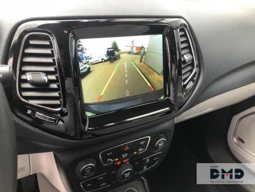 Jeep Compass 1.4 Multiair Ii 140ch Limited 4x2 - Visuel #6