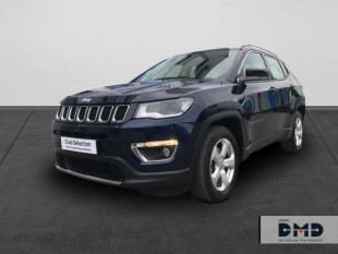 Jeep Compass 1.4 Multiair Ii 140ch Limited 4x2