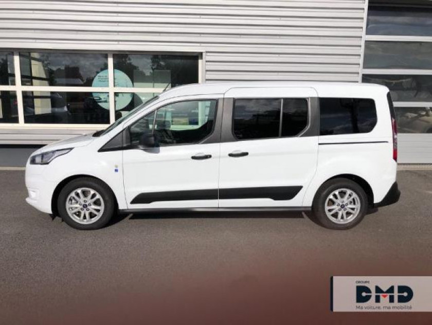 Ford Grd Tourneo Connect 1.5 Ecoblue 120ch Stop&start Trend - Visuel #2