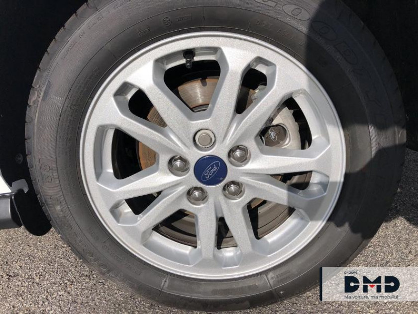 Ford Grd Tourneo Connect 1.5 Ecoblue 120ch Stop&start Trend - Visuel #21