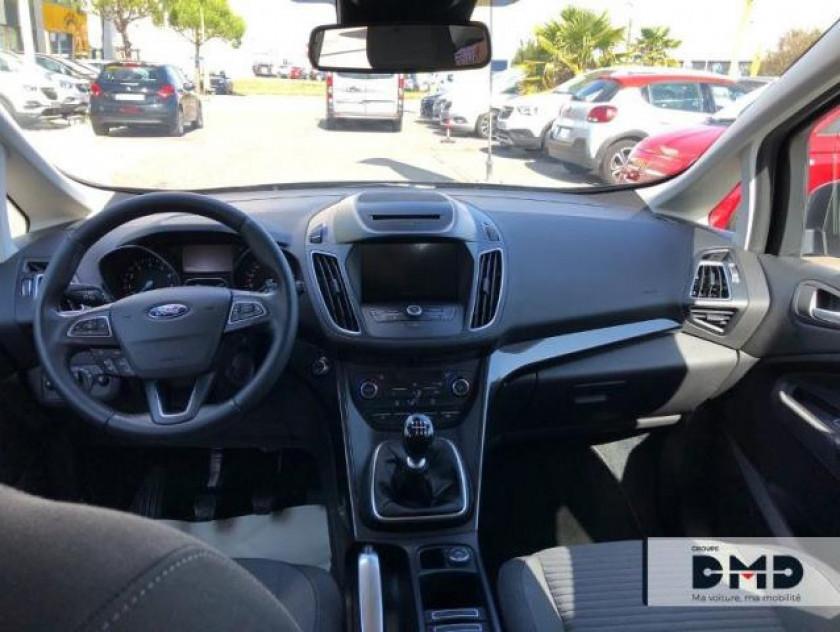 Ford C-max 1.0 Ecoboost 125ch Stop&start Titanium - Visuel #5