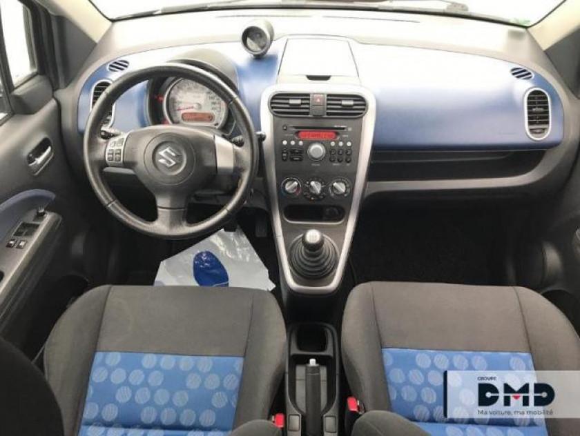 Suzuki Splash 1.3 Ddis Gls  5p - Visuel #19