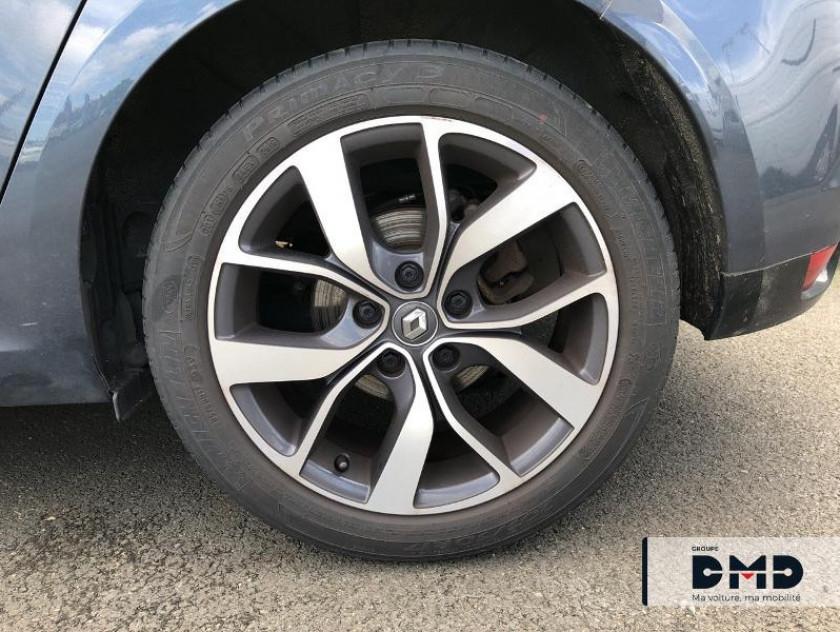 Renault Megane 1.6 Dci 130ch Energy Intens - Visuel #12