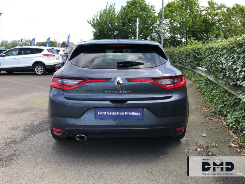 Renault Megane 1.6 Dci 130ch Energy Intens - Visuel #10