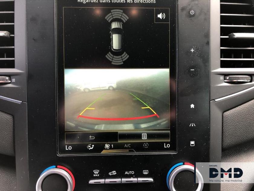 Renault Megane 1.6 Dci 130ch Energy Intens - Visuel #13