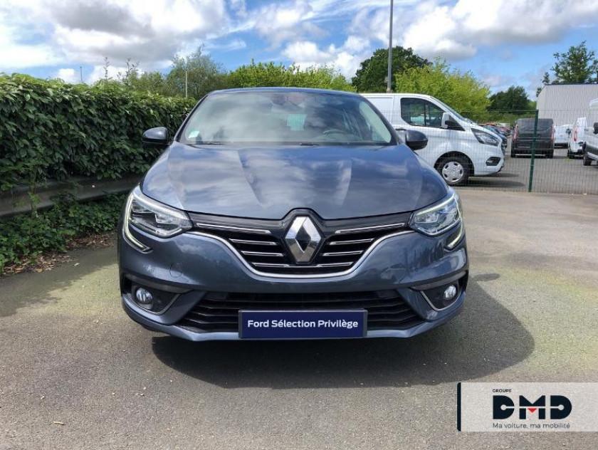 Renault Megane 1.6 Dci 130ch Energy Intens - Visuel #3
