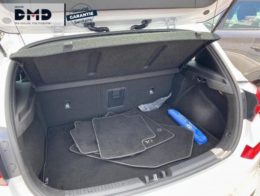 Hyundai I30 1.6 Crdi 115ch Edition #mondial 2019 Euro6d-t - Visuel #12