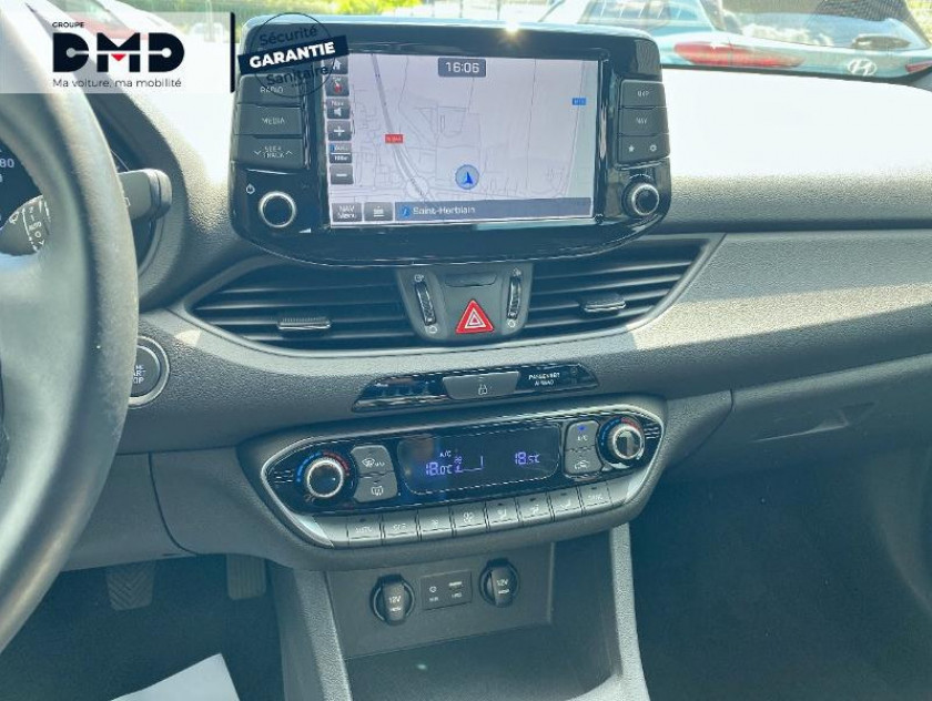 Hyundai I30 1.6 Crdi 115ch Edition #mondial 2019 Euro6d-t - Visuel #6