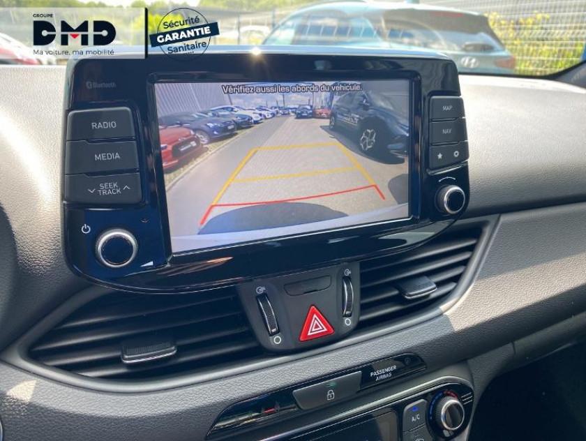 Hyundai I30 1.6 Crdi 115ch Edition #mondial 2019 Euro6d-t - Visuel #14