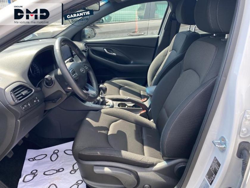 Hyundai I30 1.6 Crdi 115ch Edition #mondial 2019 Euro6d-t - Visuel #9