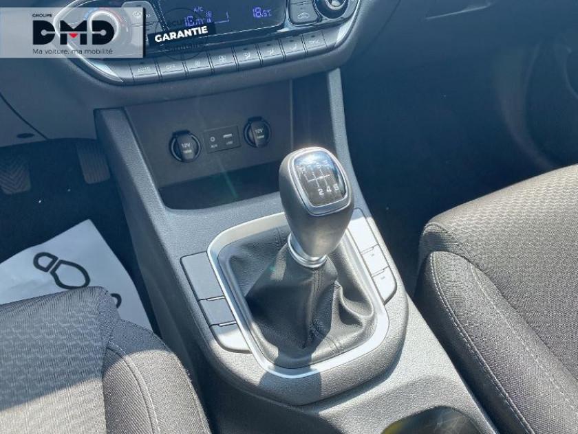 Hyundai I30 1.6 Crdi 115ch Edition #mondial 2019 Euro6d-t - Visuel #8