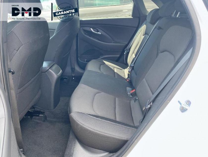 Hyundai I30 1.6 Crdi 115ch Edition #mondial 2019 Euro6d-t - Visuel #10