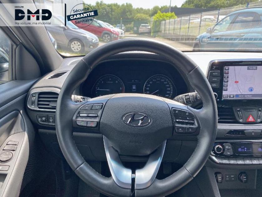 Hyundai I30 1.6 Crdi 115ch Edition #mondial 2019 Euro6d-t - Visuel #7