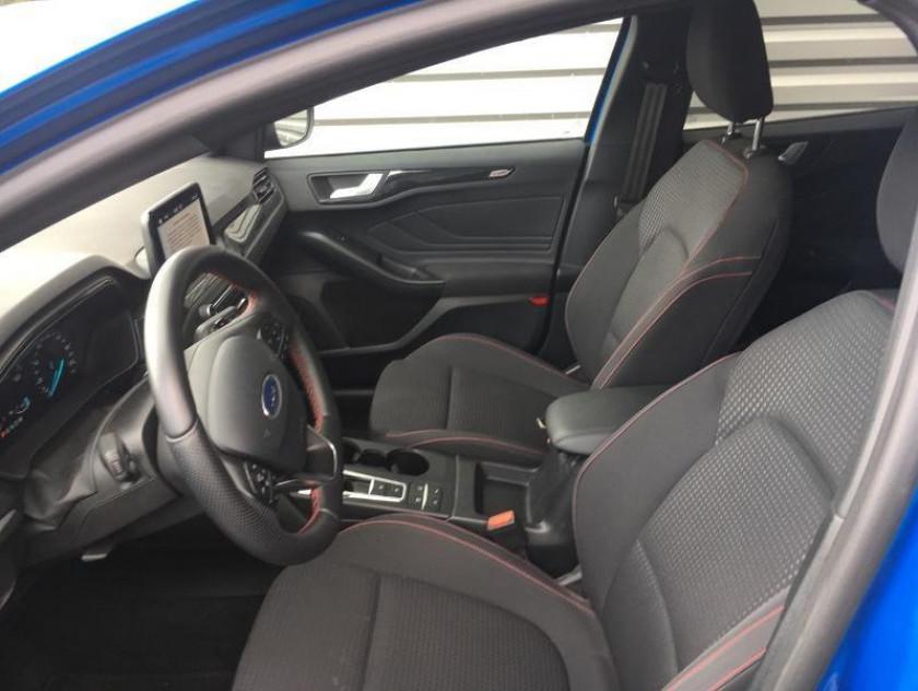 Ford Focus 1.0 Ecoboost 125ch Stop&start St-line Bva - Visuel #9