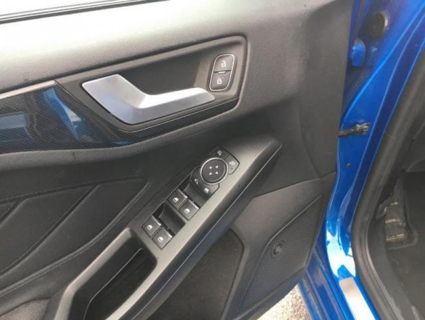 Ford Focus 1.0 Ecoboost 125ch Stop&start St-line Bva - Visuel #15