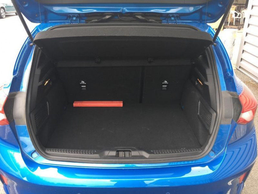 Ford Focus 1.0 Ecoboost 125ch Stop&start St-line Bva - Visuel #12