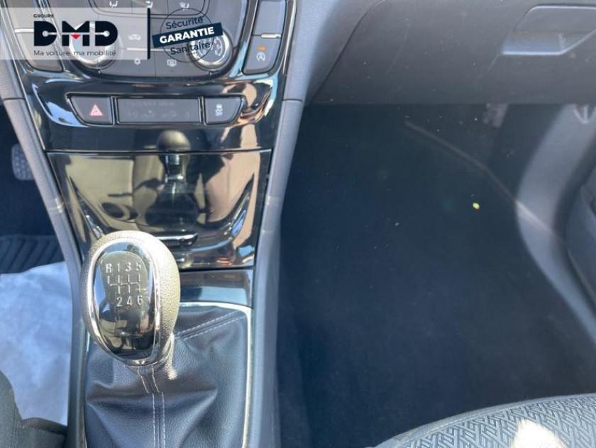 Opel Mokka X 1.6 D 110ch Ecotec Edition 4x2 - Visuel #6