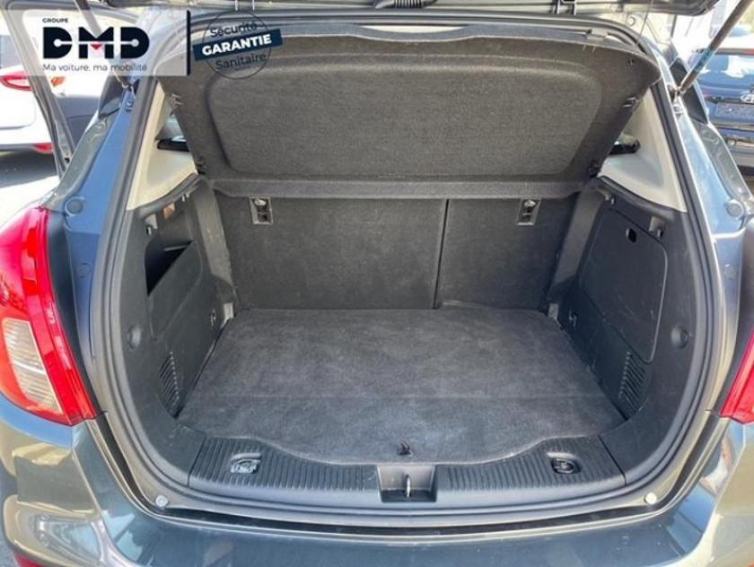 Opel Mokka X 1.6 D 110ch Ecotec Edition 4x2 - Visuel #2