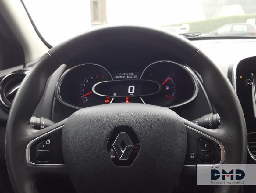 Renault Clio 0.9 Tce 90ch Energy Zen 5p - Visuel #7