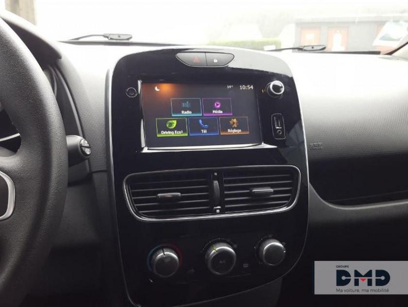 Renault Clio 0.9 Tce 90ch Energy Zen 5p - Visuel #6