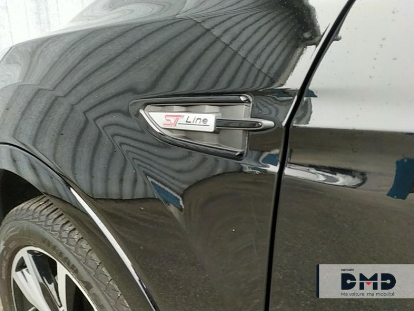 Ford Kuga Kuga Ii Ph2 1.5 Tdci 120 S&s St-line 4x2 E6.2 - Visuel #14