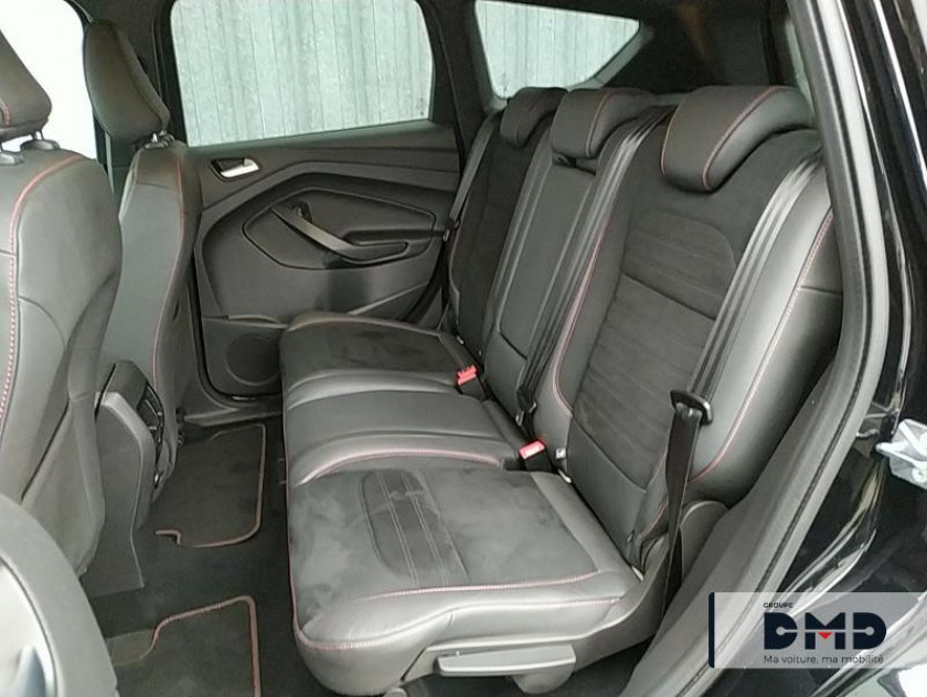 Ford Kuga Kuga Ii Ph2 1.5 Tdci 120 S&s St-line 4x2 E6.2 - Visuel #10