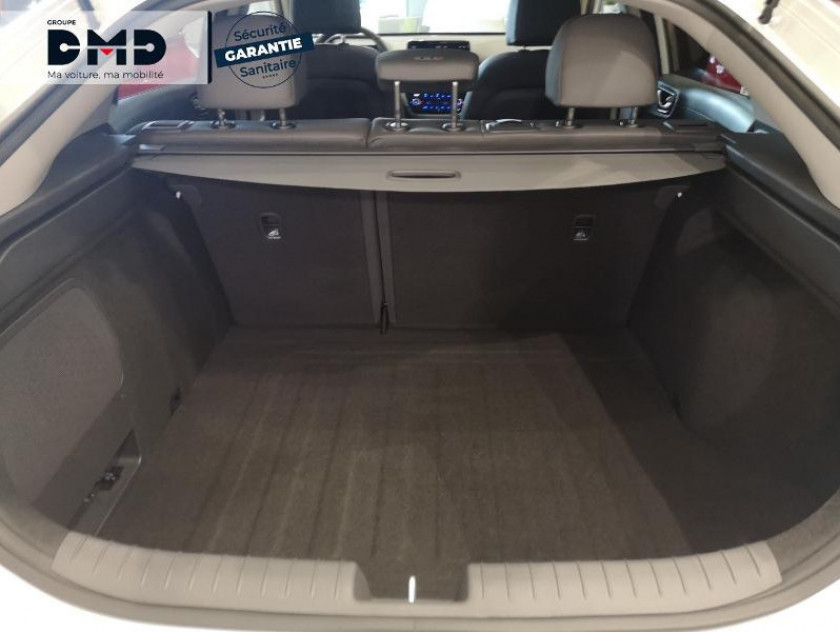 Hyundai Ioniq Hybrid 141ch Executive - Visuel #12