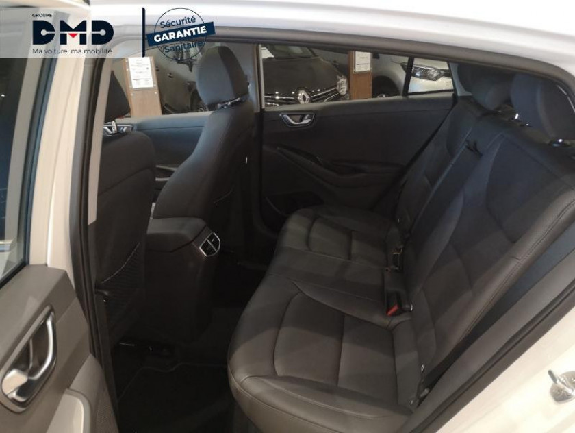 Hyundai Ioniq Hybrid 141ch Executive - Visuel #10