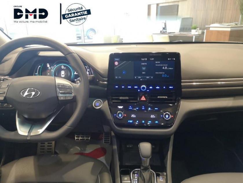 Hyundai Ioniq Hybrid 141ch Executive - Visuel #5