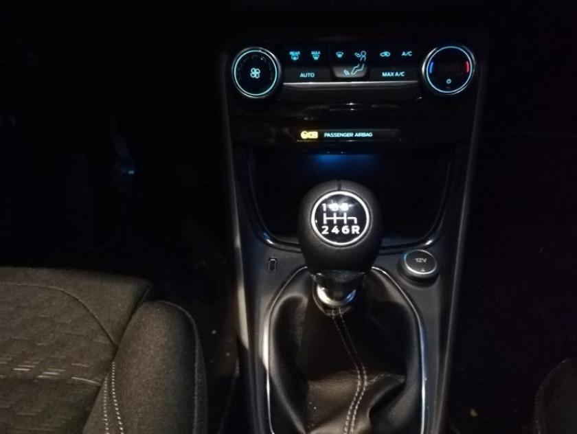 Ford Puma 1.0 Ecoboost 155ch Mhev Titanium - Visuel #11