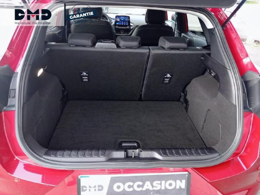 Ford Puma 1.0 Ecoboost 155ch Mhev Titanium - Visuel #12