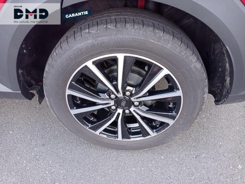 Ford Puma 1.0 Ecoboost 155ch Mhev Titanium - Visuel #13