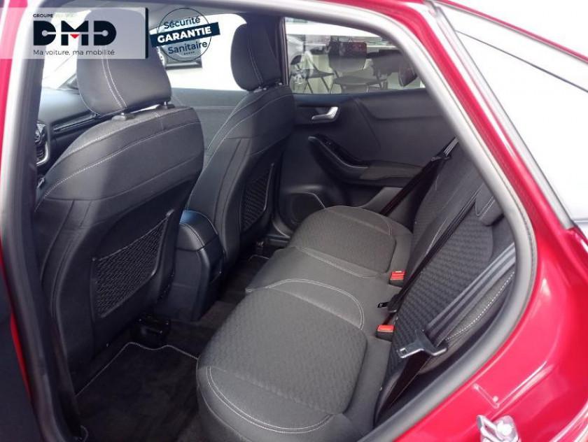 Ford Puma 1.0 Ecoboost 155ch Mhev Titanium - Visuel #10