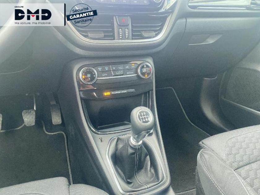 Ford Puma 1.0 Ecoboost 155ch Mhev Titanium Business 7cv - Visuel #8