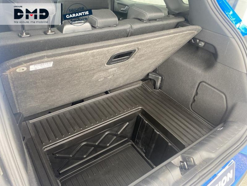 Ford Puma 1.0 Ecoboost 155ch Mhev Titanium Business 7cv - Visuel #12