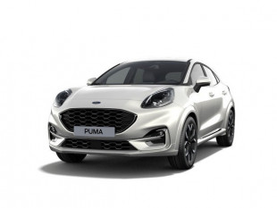 Ford Puma 1.0 Ecoboost 125 Ch Mhev S&s Bvm6 St-line X 5p