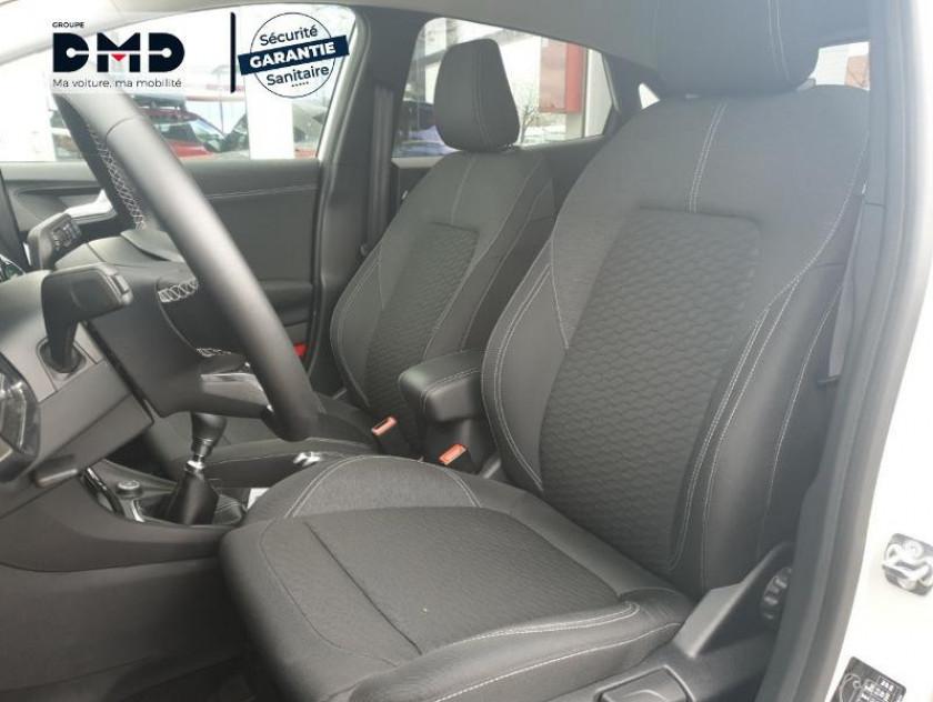 Ford Puma 1.0 Ecoboost 125ch Mhev Titanium - Visuel #9