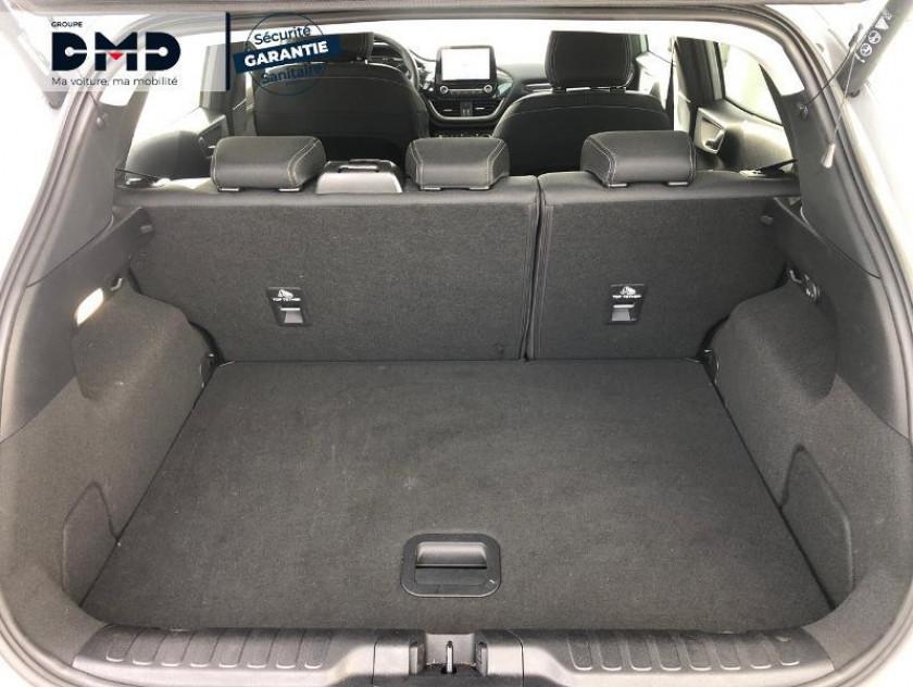 Ford Puma 1.0 Ecoboost 125ch Mhev Titanium - Visuel #12