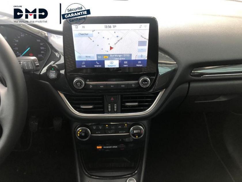 Ford Puma 1.0 Ecoboost 125ch Mhev Titanium - Visuel #6
