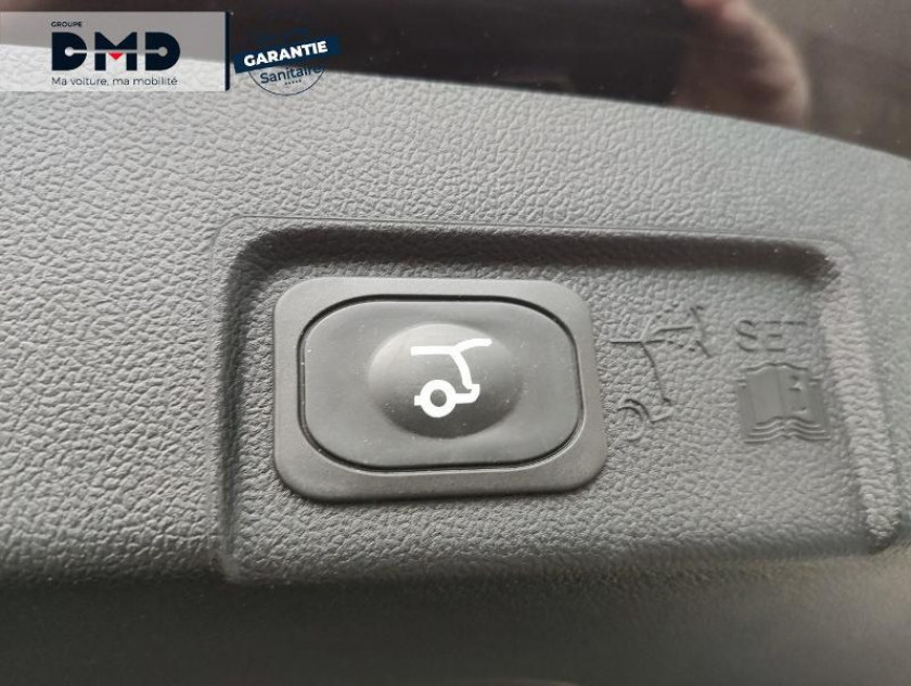 Ford Puma 1.0 Ecoboost 155ch Mhev St-line X - Visuel #14