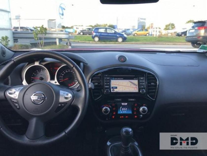 Nissan Juke 1.2 Dig-t 115ch N-connecta - Visuel #5