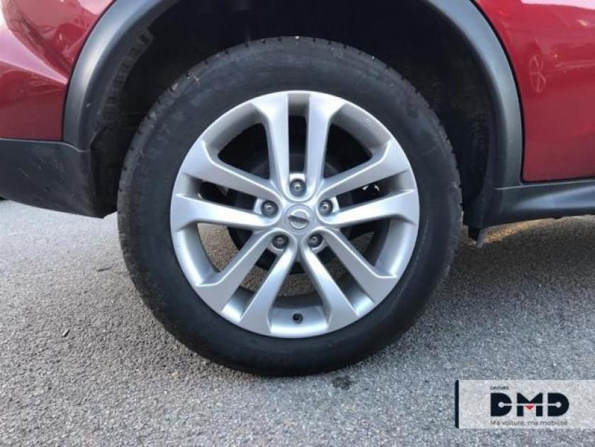Nissan Juke 1.2 Dig-t 115ch N-connecta - Visuel #13